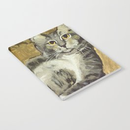 Risque Tabby Notebook