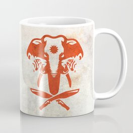 Farcry 4 Coffee Mug