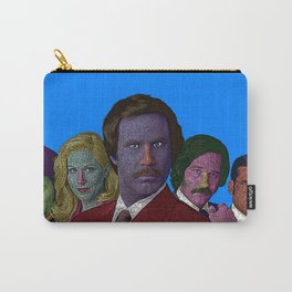 Anchorman Carry-All Pouch