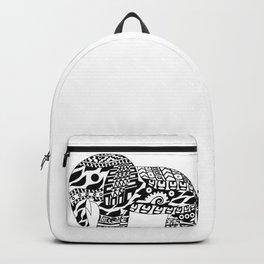 Elephant Ecopet Backpack
