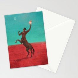 Travis La Flame Album Cover Stationery Cards
