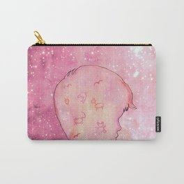 child of universe Carry-All Pouch