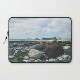 Coastal Stacks Laptop Sleeve