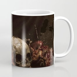 The Ripened Wisdom of the Dead Coffee Mug