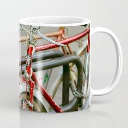 Bicycles of Paris Coffee Mug