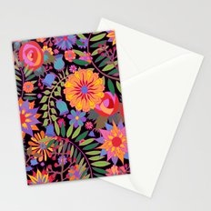 Just Flowers Stationery Cards