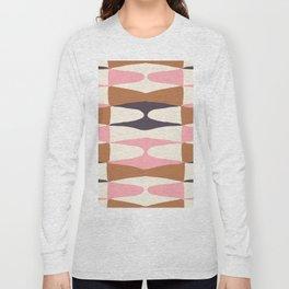 Zaha Fashion Long Sleeve T-shirt
