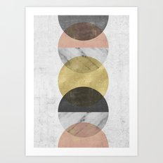 Moonlight Art Print