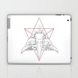 CH crows Laptop & iPad Skin
