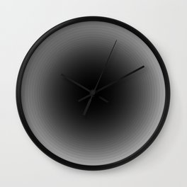 Optical Illusion - Change Wall Clock
