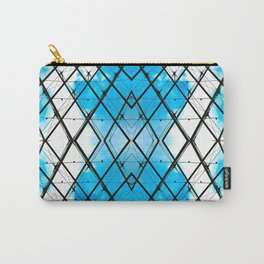 Pyramide du Louvre  Carry-All Pouch