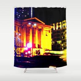 Hyde Park, Corner Shower Curtain