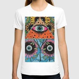 Aye Eye Aye T-shirt
