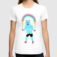 yolo T-shirts featuring Yolo by Saif Chowdhury