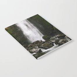 Adventure Falls Notebook