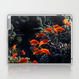 Sea Fier Laptop & iPad Skin