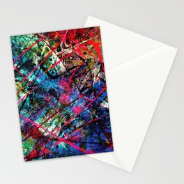 Geneticist Stationery Cards