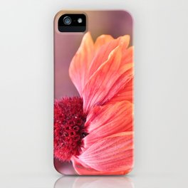 open your heart... iPhone Case