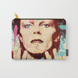 Strung Out On Heavens High Carry-All Pouch