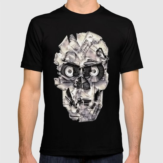 Home Taping Is Dead T-shirt
