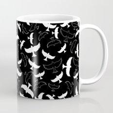 Bird Flight Mug