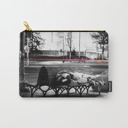 Sleepless Nights Carry-All Pouch