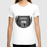 lonely T-shirts featuring Lonely by Oğuzhan Edman