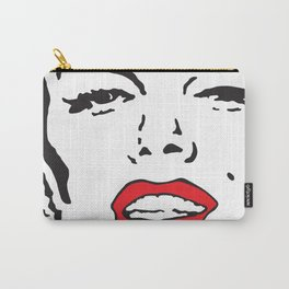 Marilyn 2 Carry-All Pouch