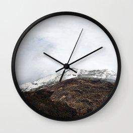 A world apart Wall Clock