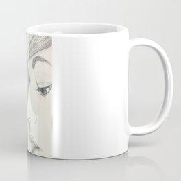 Away at Sea Coffee Mug