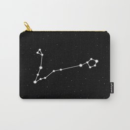 Pisces Astrology Star Sign Carry-All Pouch
