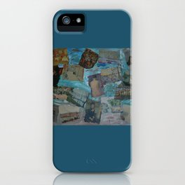 The Impressionists No. 4 COL140215d iPhone Case
