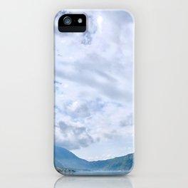 Kotor, Montenegro Series #2 iPhone Case