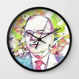 Arun Jetli (Creative Illustration Art) Wall Clock