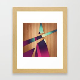 Session 11: XXIX Framed Art Print