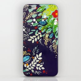 Frondage You Know iPhone Skin