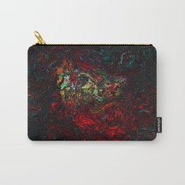 volcano beautiful nature Carry-All Pouch