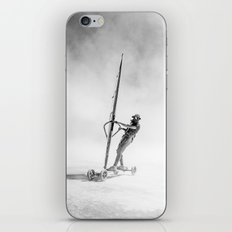 The Playa Sailor iPhone & iPod Skin