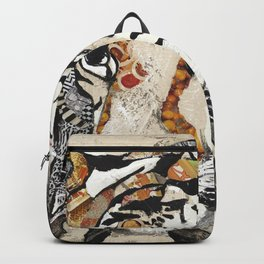 Out of the Jungle 1 Backpack