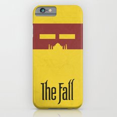 The Fall - Minimal Poster Slim Case iPhone 6s