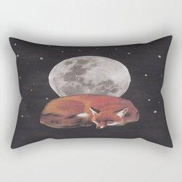 nocturnal animals Rectangular Pillow