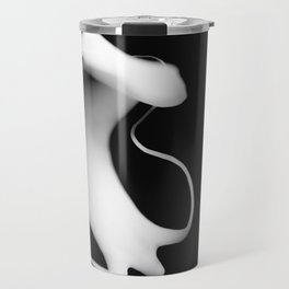 Orchid Obsession Travel Mug