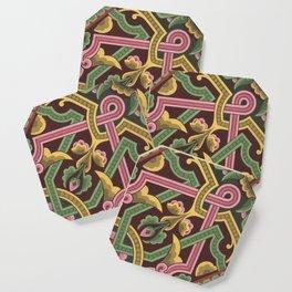 Christopher Dresser Tile 6 Coaster