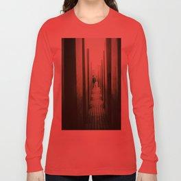 Haunt Long Sleeve T-shirt