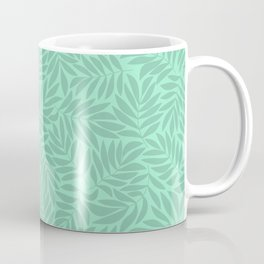 Lazy Spring Coffee Mug