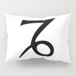 Capricorn Pillow Sham