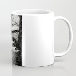 African Safari Lion Coffee Mug