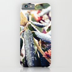 Nipped in the Bud iPhone 6s Slim Case