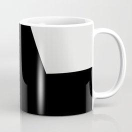 Abstract Form 03 Coffee Mug