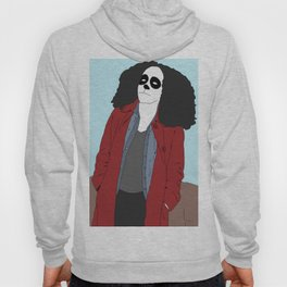 Six and Wolf Cat Hoody